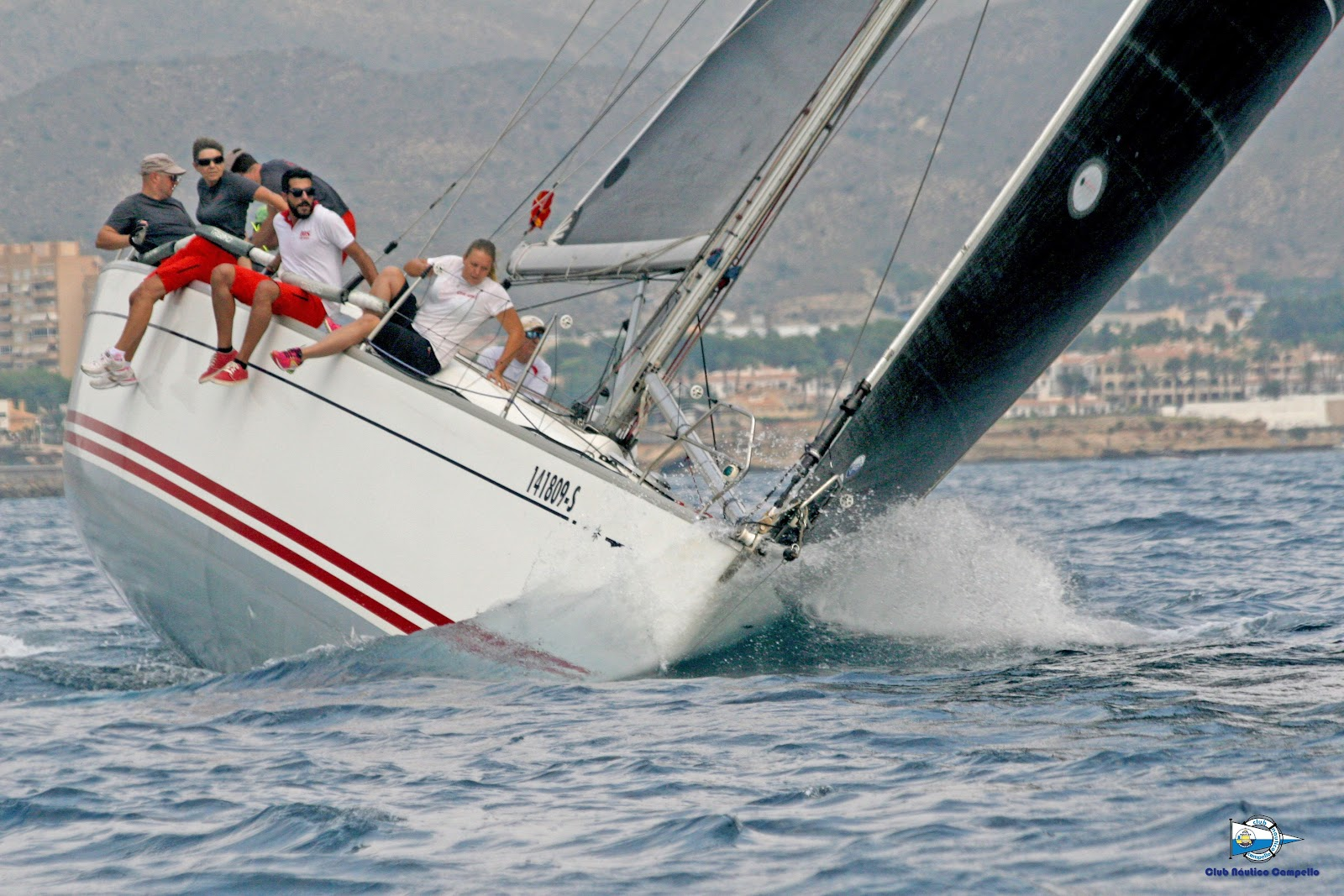III Trofeo Presidentes - Vela Crucero
