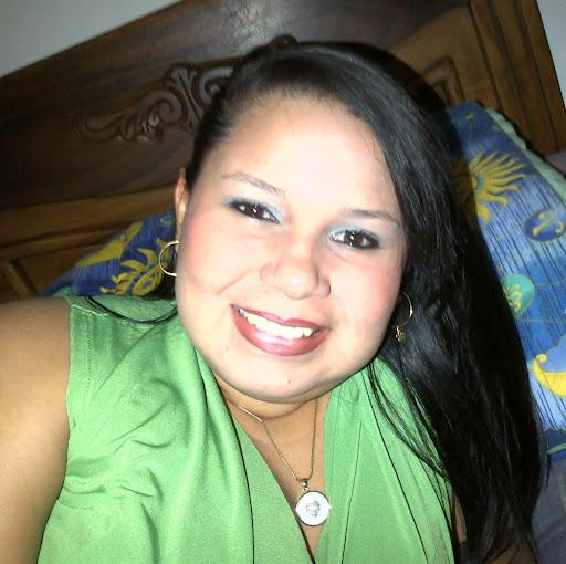 Andrea Leger