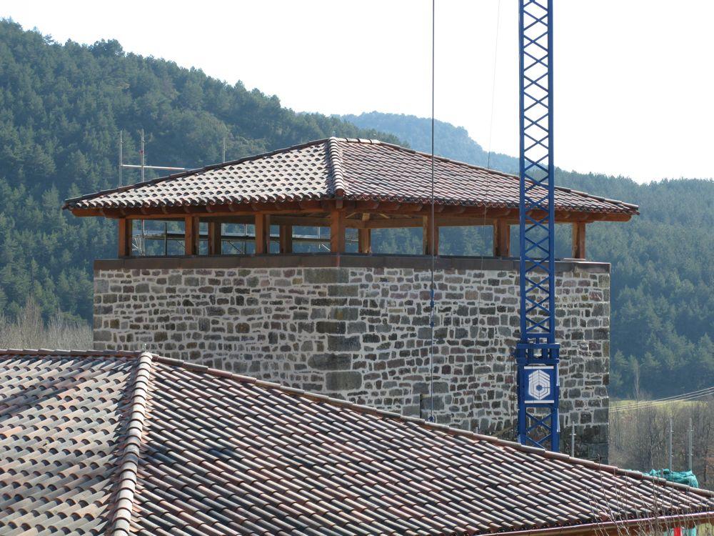 Reconstruccion Torre de Uriz - IMG_0083.JPG