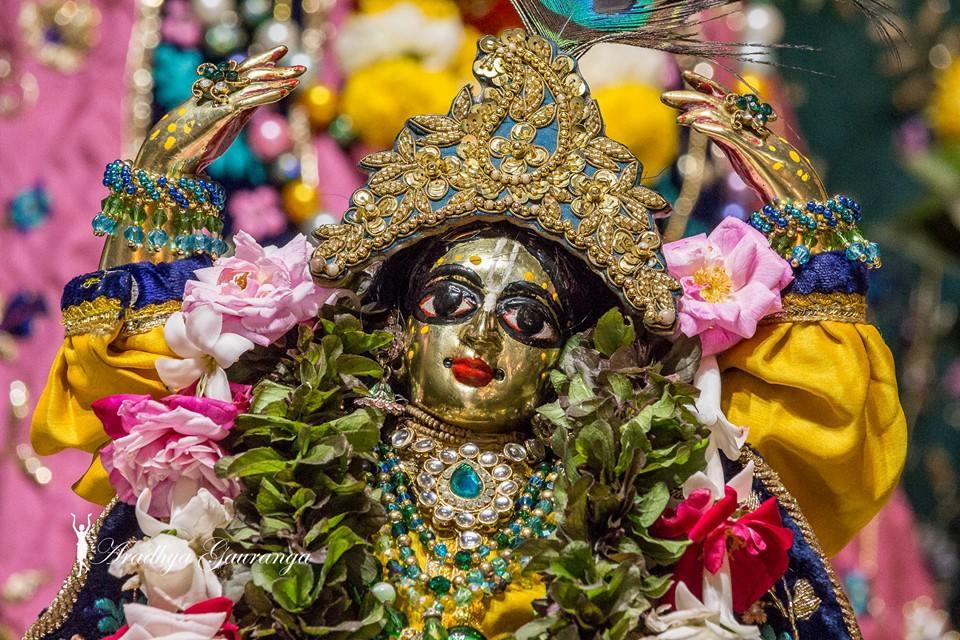 ISKCON Mayapur Deity Darshan 02 Feb 2016 (26)