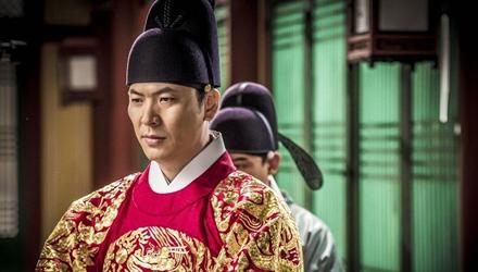 Jang Yeong Sil  Korea Drama