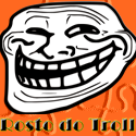 Rosto Do Troll
