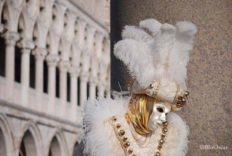 Carnevale di Venezia 17 02 2010 N67
