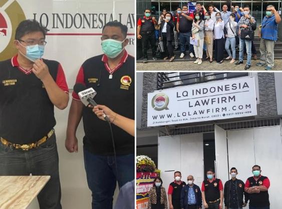 Giliran Korban Minnapadi Berbondong-bondong Meminta Pertolongan LQ Indonesia Lawfirm