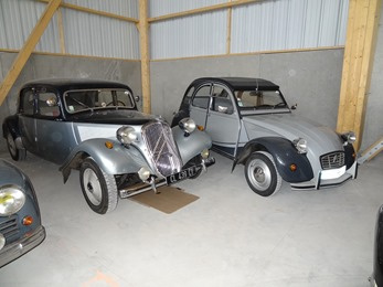 2017.05.14-026 Traction Avant et 2 CV