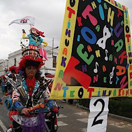 Desfile Carnaval 2011 - Montijo