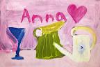 Still Life by Anna