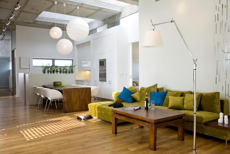 15 maneras simples de agrandar un espacio pequeño