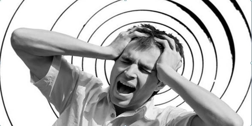 الصحة النفسية وضغوط الحياه
