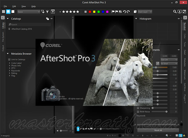 Corel AfterShot Pro 3 Licence key free Download