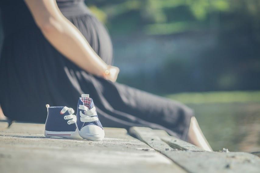 Cómo reducir el estrés durante el embarazo