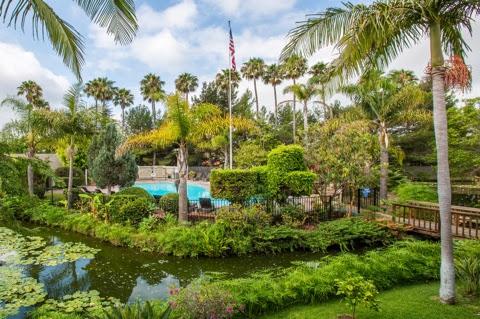 The Secret to Big Fun in Santa Barbara for Very Little Money. At Ramada SB