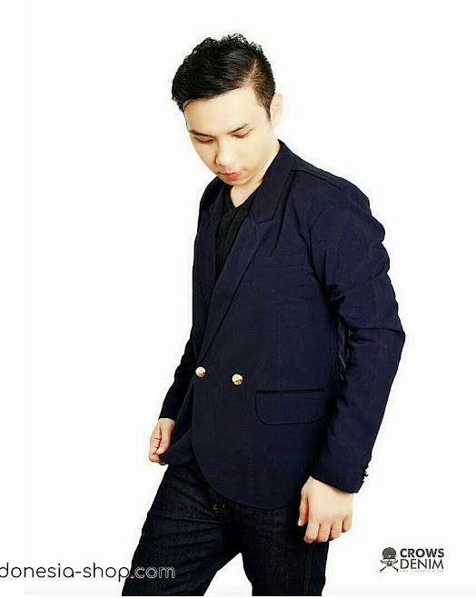 indonesia shop sk112 blazer 2_button