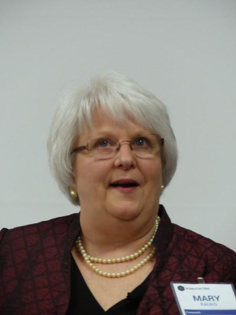 Mary Rouko