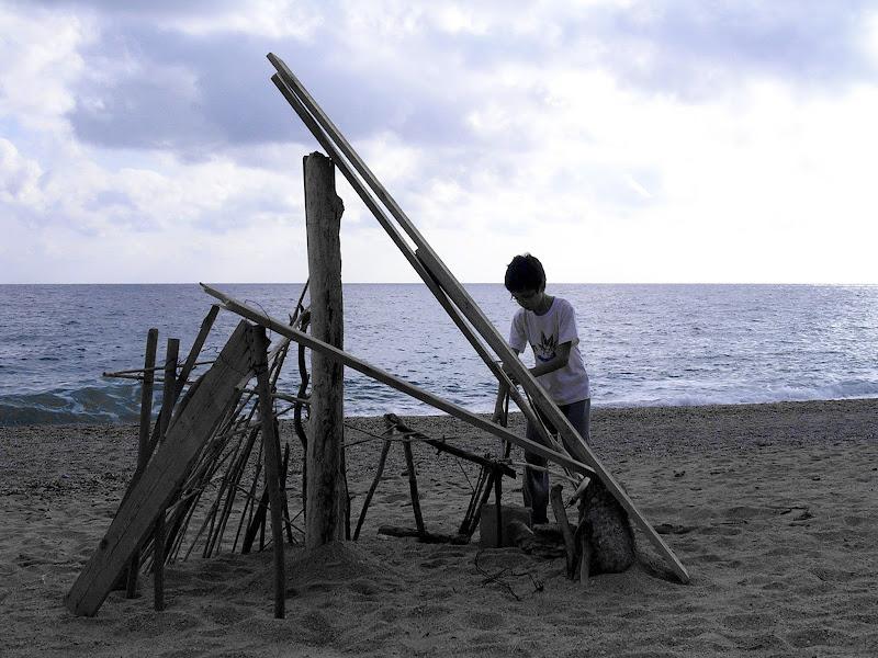 Robinson Crusoe di Lory67