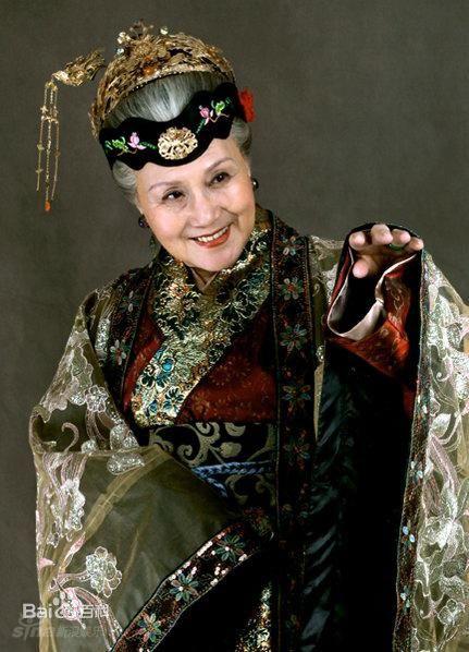 Zheng Yuzhi China Actor