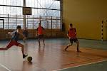 Mistrzostwa Szkoły w Futsalu 14.02.2015