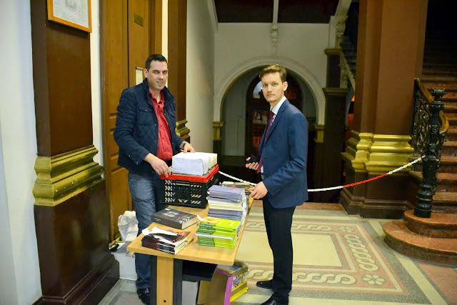 Pr. Constantin Necula despre tineri, FTOUB 258