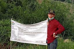 LSM Rakyat Menanti Keadilan Parulian Siagian(RMK), Pembangunan Jembatan Gantung Pemborosan Anggaran