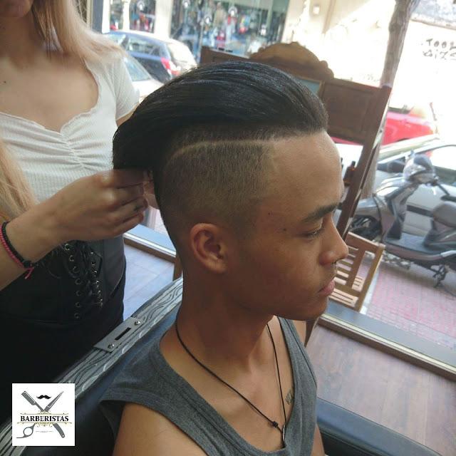 Barberistas στον Κορυδαλλό