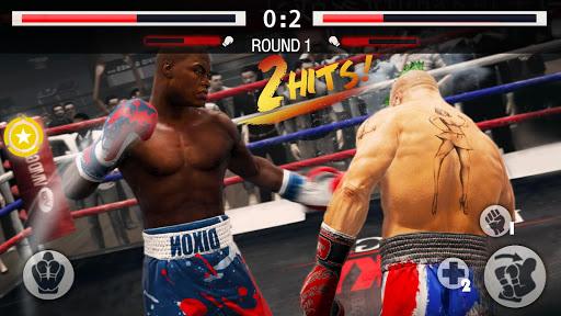 PC u7528 Mega Punch - Top Boxing Game 1