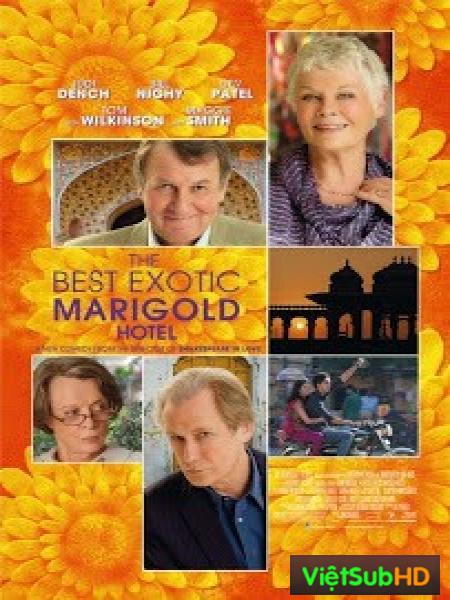 Khách Sạn Hoa Cúc Vàng