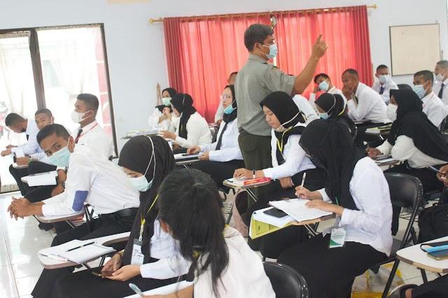 BBPP Binuang Siapkan Regenerasi Petani melalui Pelatihan Teknis Pertanian Berkarakter