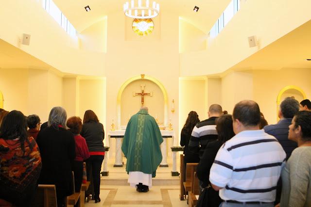 Reunión de la Pastoral Hispana en la Arquidiócesis de Vancouver - IMG_3748.JPG