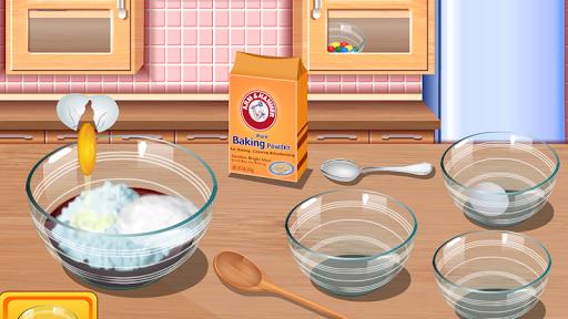 games girls cooking pizza 4.0.0 screenshots 18