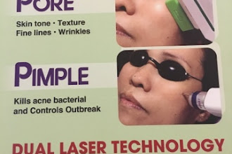 Dual Laser Technology Review by Contours