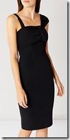 Coast Decorative Shoulder Dress
