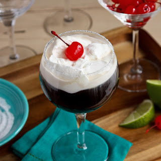 Mexican Coffee Tequila Recipes.