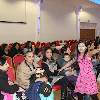 Childrens Christmas Party 2014 - 033