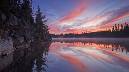 Line Lake, Near Wawa, Ontario, Canada.jpg