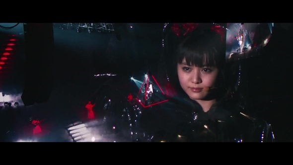 BABYMETAL_THE ONE_music video_009