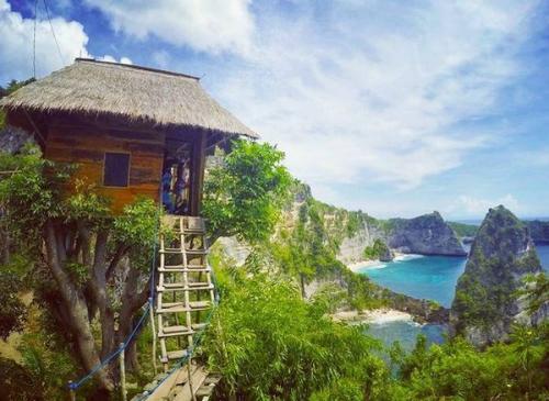 Tempat Wisata Di Bali Selain Pantai yang Instagramable dan Wajib Dikunjungi