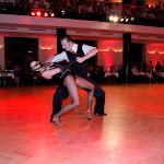 2. předtančení - Moulin Rouge v podání Petry a Františka