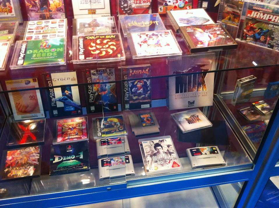 Gamescom 2013 Retro games - Homysnetworks