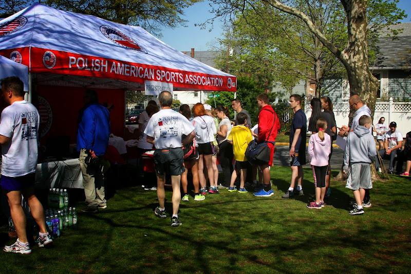 rejestracja biegaczy dobiega konca