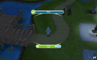 The Sims FreePlay Night of the Candy Monsters