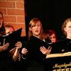 '09 - '10 Concert Schubertiade Lede