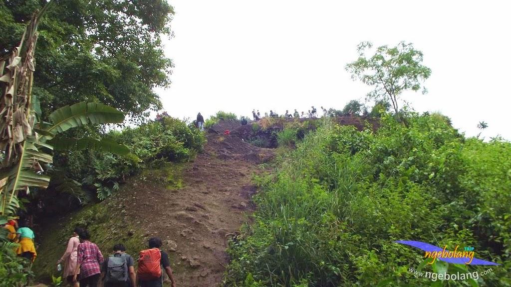 Gunung Munara fuji 8 Maret 2015 42