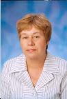 Яшина Тамара Ивановна