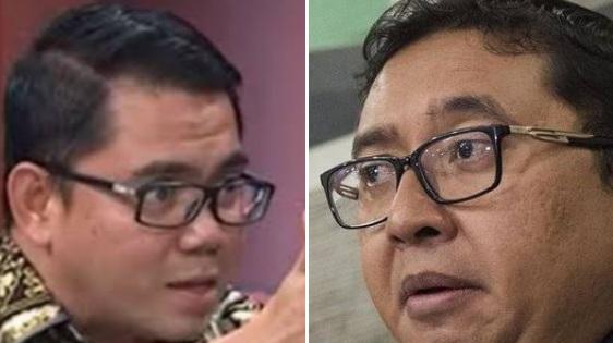 Debat Panas dengan Fadli Zon, Arteria Sampai Kesal: Anda Waras Tidak?