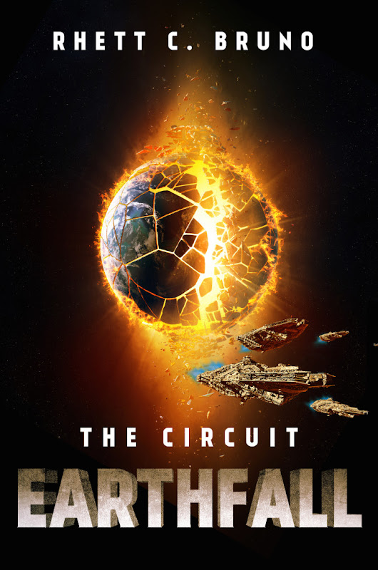 THE CIRCUIT: EARTHFALL