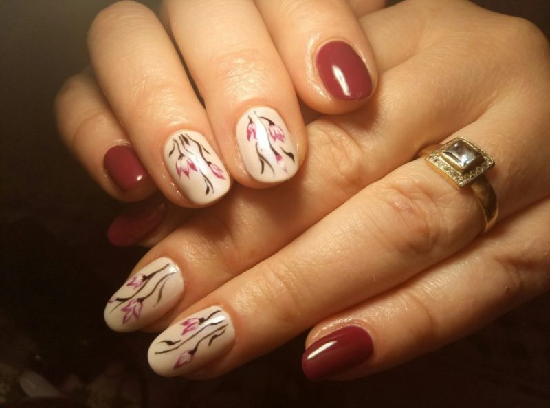 Cool Summer Nail Art Designs for Beginners 2