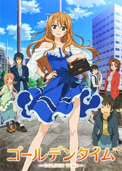 Golden Time Preview Image
