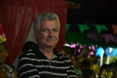 Secretário de Comunicação de Monteiro afirma que candidatura de Edna Henrique é um estelionato eleitoral