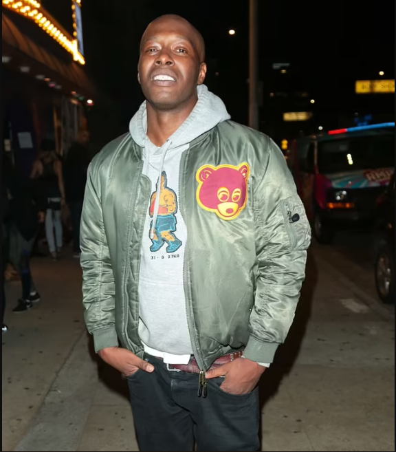 Comedian Fuquan Johnson among three people found dead from suspected 'cocaine-laced fentanyl' overdose at a party with Kate Quiqley in critical condition