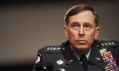 Equal justice or double standards for Gen. David Petraeus?